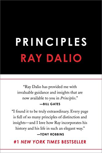 Ray Dalio (Author) (295)  Buy new: $30.00$17.99 112 used & newfrom$16.21