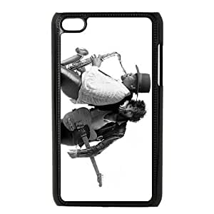 Bruce Springsteen iPod Touch 4 Case Black delicated gift US6939366