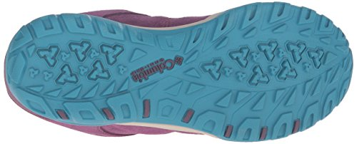 Dahlia Deporte Zapatillas Low Intense para Mujer Exterior 562 de Violet Intense Morado Purple Dahlia Fire Venture 562purple Waterproof Columbia Violet TY47q7
