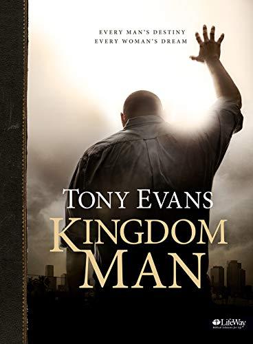 Kingdom Man Every Man's Destiny, Every Woman's Dream