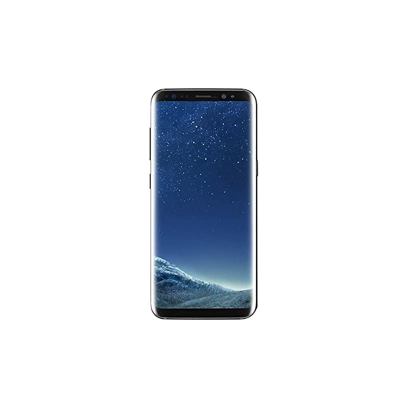 Samsung Galaxy S8 64GB SM-G950U Midnight