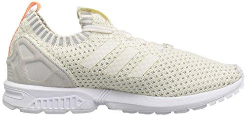 Us Shoe Women's Originals granite White Flux White W Running Adidas chalk 5 Chalk Pk M Zx 0awqRZR