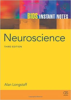 Book BIOS Instant Notes in Neuroscience