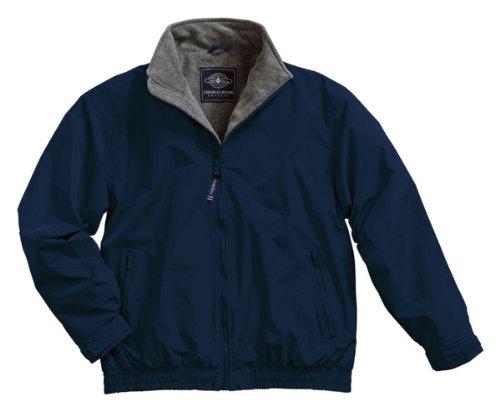 Navy Blue 3 Season Jacket - 2