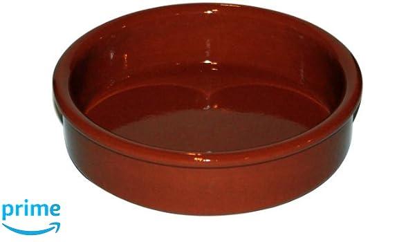 Amazing Cookware Fuente redonda de 13 cm, una maravillosa pieza de ...