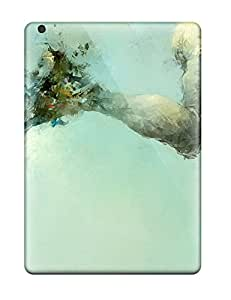Scott Duane knutson's Shop Hot Design Premium Tpu Case Cover Ipad Air Protection Case(painting)