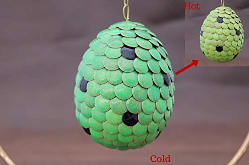 (Handmade Ornament Magical Color Changing 3