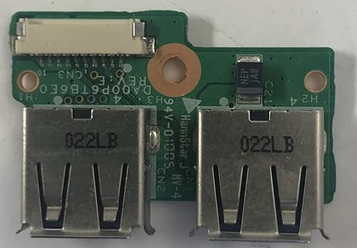 USB 2.0 External CD//DVD Drive for Compaq presario cq61-410sm