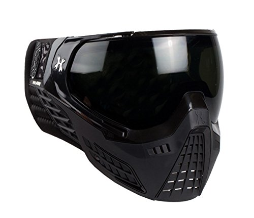 HK Army Paintball KLR Thermal Anti-Fog Mask / Goggles