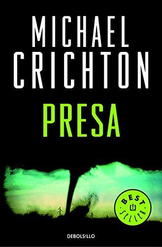 Descargar Libro Presa Michael Crichton