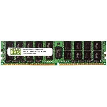 Cisco UCS-ML-X64G4RS-H 64GB (1 x 64GB) PC4-21300 ECC 4Rx4