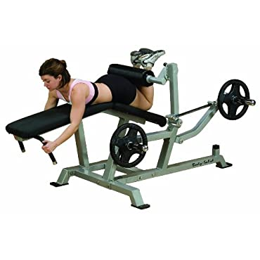 Body-Solid LVLC Leverage Leg Curl