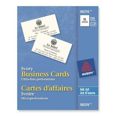 Avery Business Card(s) by Avery Dennison