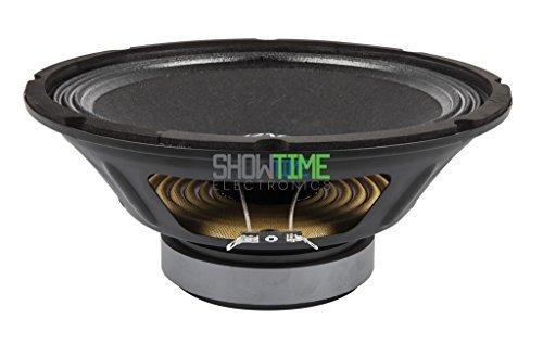 PRV Audio 10W450A 10W450 10? 450 Watt 8-Ohm Midrange/Midbass Car PA Mid Speaker by PRV Audio