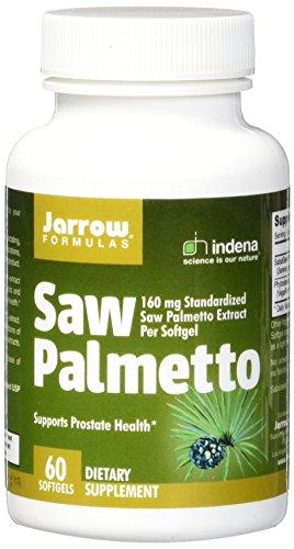 Jarrow Formulas Palmetto Promotes Prostate