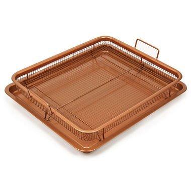 Copper Chef Crisper Pro XL - FREE SHIPPING - NO SALES TAX