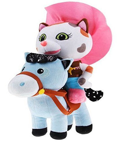 Abby Playset Sheriff Callie