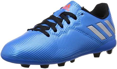 adidas Messi 16.4 FxG J, Botas de fútbol para Niños: adidas: Amazon.es: Zapatos y complementos