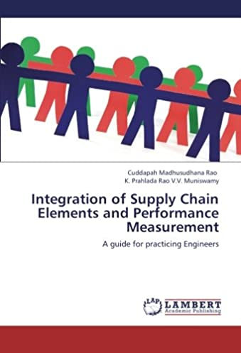 integration of supply chain elements and performance measurement a rh amazon com Professional Engineer Continuing Education Professional Engineer Resume