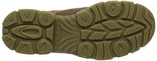 Cofra Scarpe Antinfortunistiche Morandi Brown S1 P
