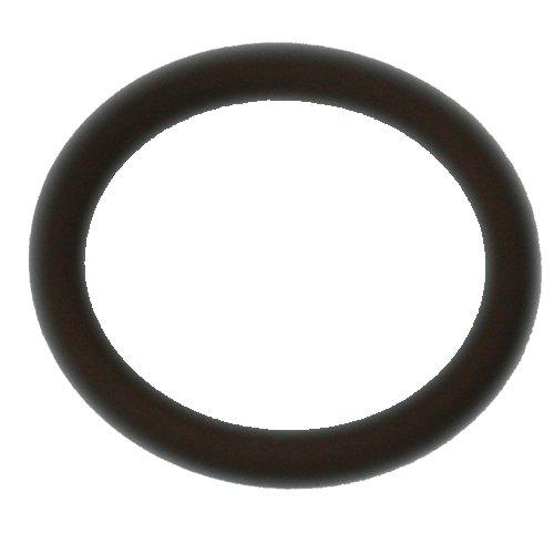 JCS Standard 3/4inch NPS K-valve/DIN valve Neck DuPont Viton 214 O-Ring, (Din Tank Valve)
