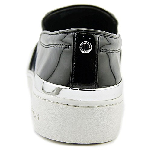 Michael Kors Sneaker Kyle Slip On Black Silver 39