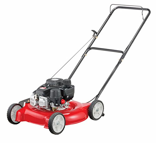 Yard Machines 132cc 20-Inch