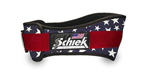 Schiek 6'' Lifting Belt by Ironcompany.com