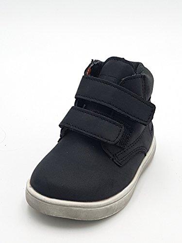 giardino d oro Shoes scarpe scarponcino collo alto bimbo bambino per  Inverno Autunno sportive casual comode sneakers con strappi modello  timberland colore ... 3b2bb21bb7b