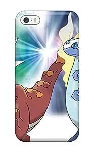 Series Skin Case Cover For Iphone 5/5s(pokemon Xy) 2774335K43825637
