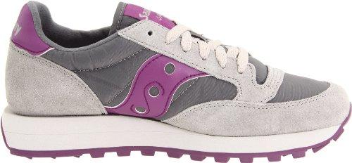 Women's Original Saucony Sneaker Originals Grey Jazz R5qSFrvq