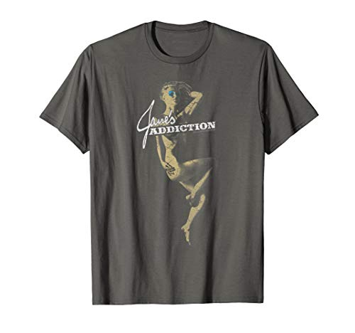 Jane's Addiction Inside Escape T-Shirt
