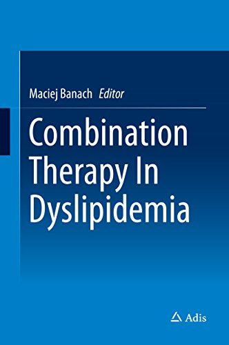 Omega Combination - Combination Therapy In Dyslipidemia