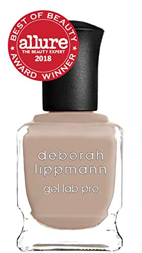Deborah Lippmann Nail Polish, Brand New Day (Best Professional Nail Polish Brands)