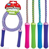 Toysmith TSM9413 Jump Rope, 7-Feet