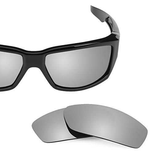 Verres de rechange Revant pour monture Spy Optic Dirty Mo3 Combo Pack de paires K017