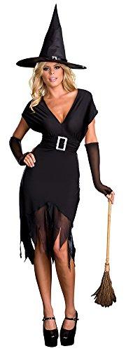 [Adult-Costume Hocus Pocus Sm Halloween Costume - Adult Small] (Hocus Pocus Halloween Costumes)