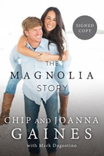 (The Magnolia Story - Signed Book)