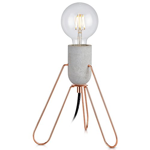 Funky table lamp amazon aloadofball Image collections