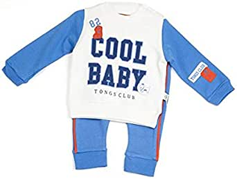 Tongs Baby Clothing Set For Boys