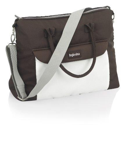 Inglesina Trilogy Diaper Bag Caffe product image