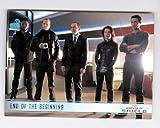 Agents of Shield trading card 2015 Marvel ABC #49 Melinda Garrett Hand Sitwell Blake Colson