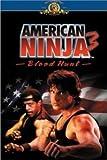 American Ninja III:  Blood Hunt - Comedy DVD, Funny Videos