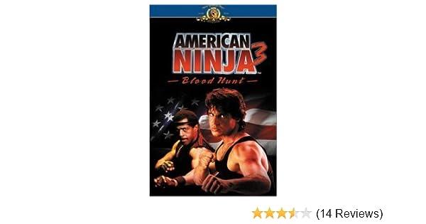Watch American Ninja III: Blood Hunt | Prime Video