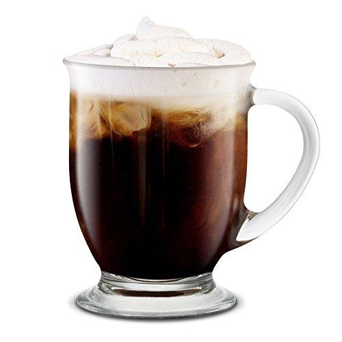 6 coffee mug set - 8