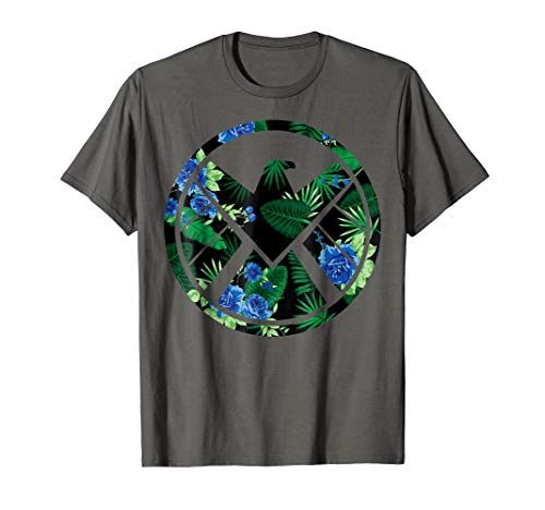 marvels agents of shield shirt - 6