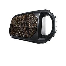 RealTree Camo EcoStone Bluetooth Speaker Computers, Electronics, Office Supplies, Computing