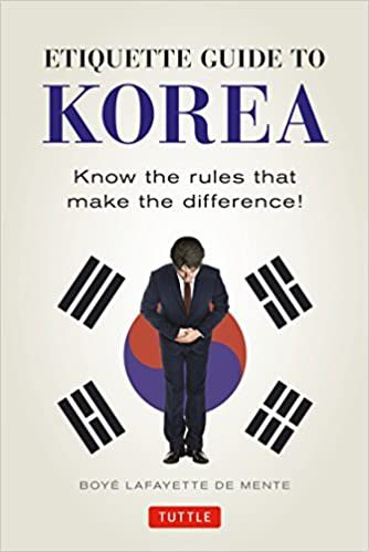 Etiquette Guide to Korea: Know the Rules that Make the