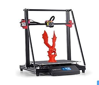 Winho Creality Impresora 3D CR-10 Máx. Reanudación automática de ...