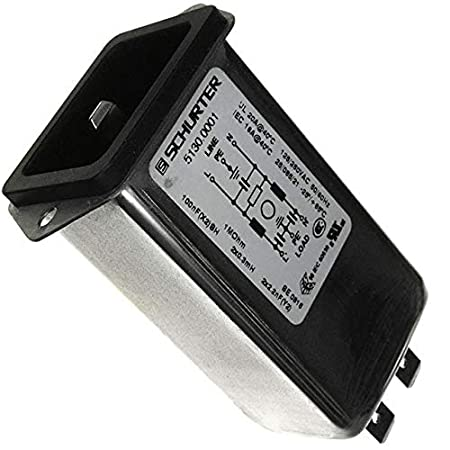 PWR ENT RCPT IEC320-C20 PANEL QC Pack of 3